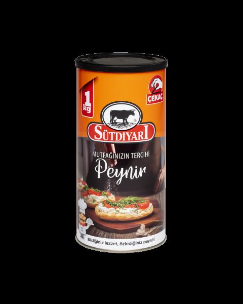 Sütdiyari Mutfaginizin Tercihi(40% Fett-1 Kg/Dose)