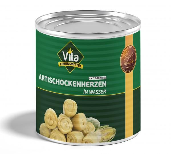 """ VITA"" Artischokenherzen 3/1, - (2650 gr. Dose)"