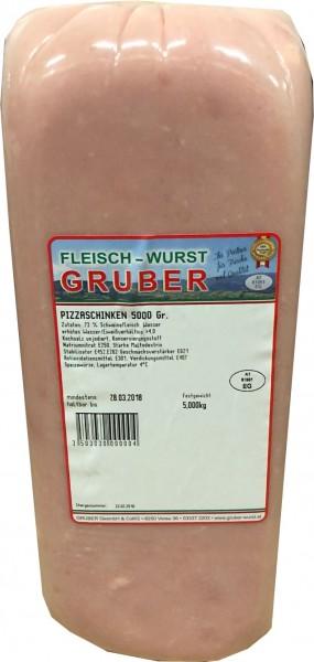 """Gruber"" Pizza Block (Schw.) - ca. 5 kg"