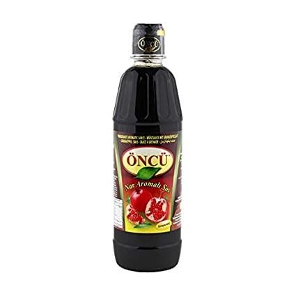 Öncü Nar Eksisi Granadapfel Sauce (700 gr/Flasche)