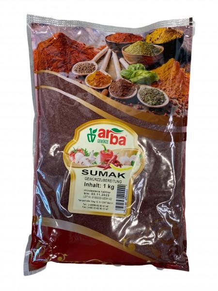 """ARBA""Sumak ( 1kg Pack )"