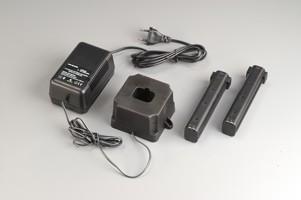 Tandir- Akku Set für T-Messer 120 mm