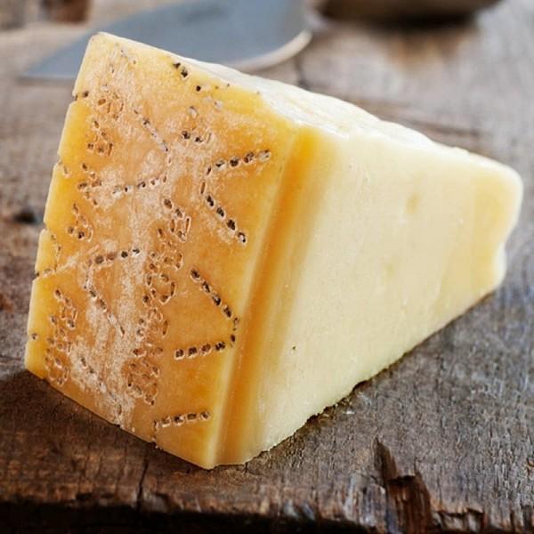 Grana Duro 100% Hartkäse (10 mesi) ca. 1kg