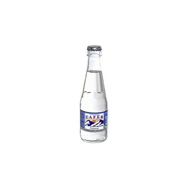 Zafer Gazoz Sade ( 24 x 0,20 lt./Flasche )