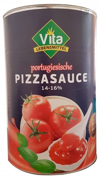 VITA - Tomatensauce - ( 5,kg/Dose - 14-16 Brix )