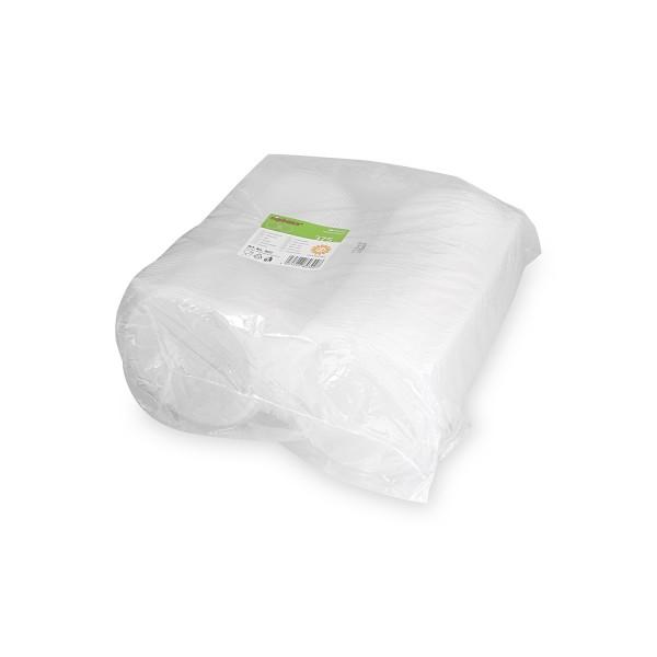 Salatschale 375 ml Mikrowelle ( 1 x 50 Stk )