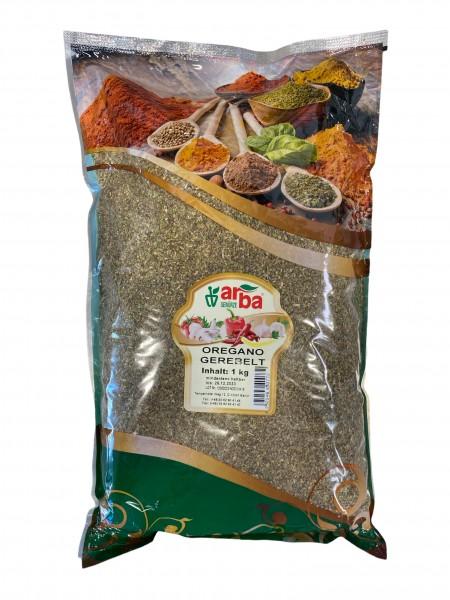 """""""Arba"""" - Oregano (1 kg/sack)"""