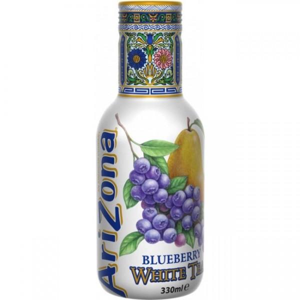 Arizona Eistee Blueberry (6 x 0,50 Lt Flasche)