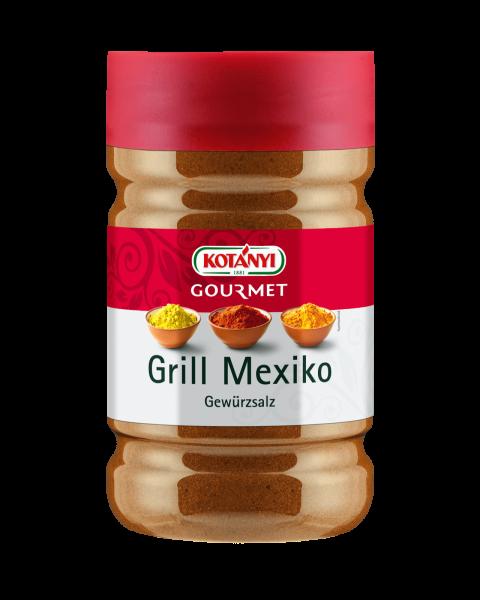 Kotanyi Grill Mexico Gew.(1200 ccm Dose)