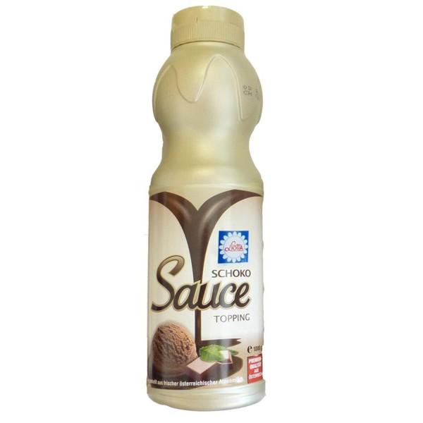 """""""Liotta""""- Schokosauce ( 1 kg/Flasche )"""