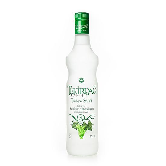 Tekirdag Trakya Serisi 0,7 L Flasche