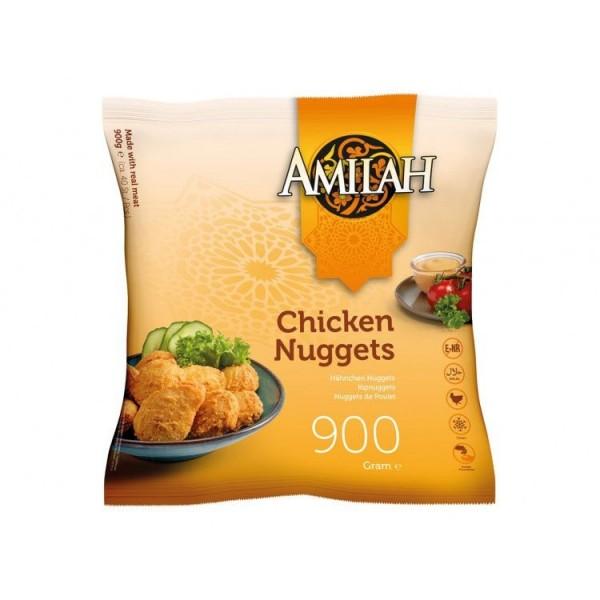 TK-Amilah Hänchennuggets 900 gr