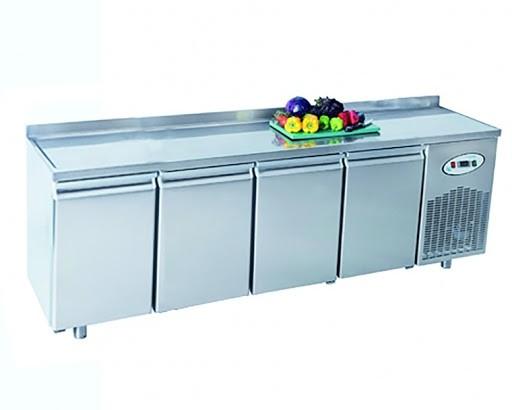 """Frenox""Kühltisch (233x70x134)cm 0,12 kW-230V)"