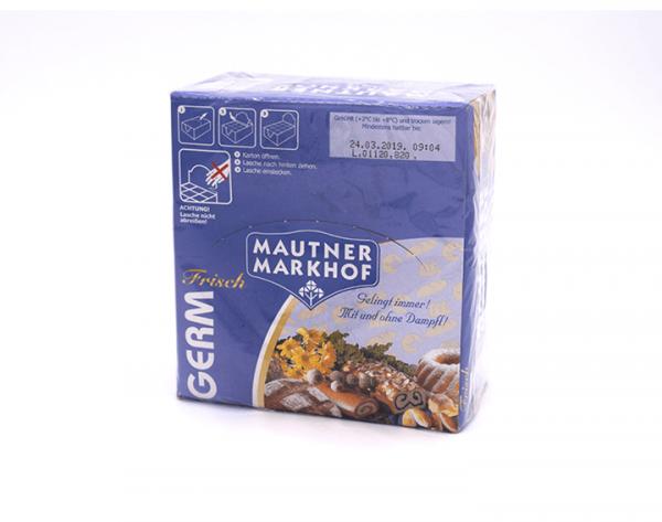 Germ Hefe Pakettiert - (24x42 gr./Pack)