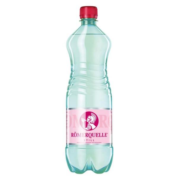 Römerquelle ohne Kohlensäure(0,50 Lt.1x24 Flasche)