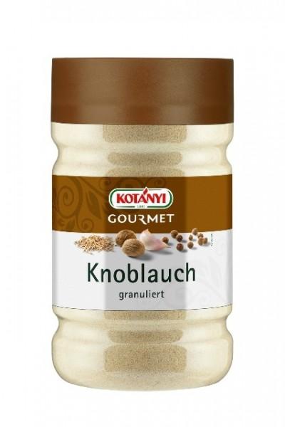 """Kotanyi"" Knoblauch Granuliert (1200 ccm/Dose)"