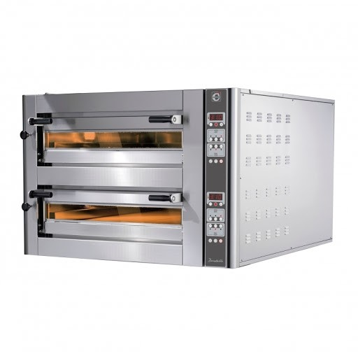 Cuppone Pizzaofen DN 435/2 CD ( 10,6kW 400 V )