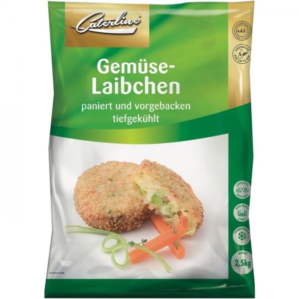 TK - Gemüselaibchen (2,5 kg/Sack)