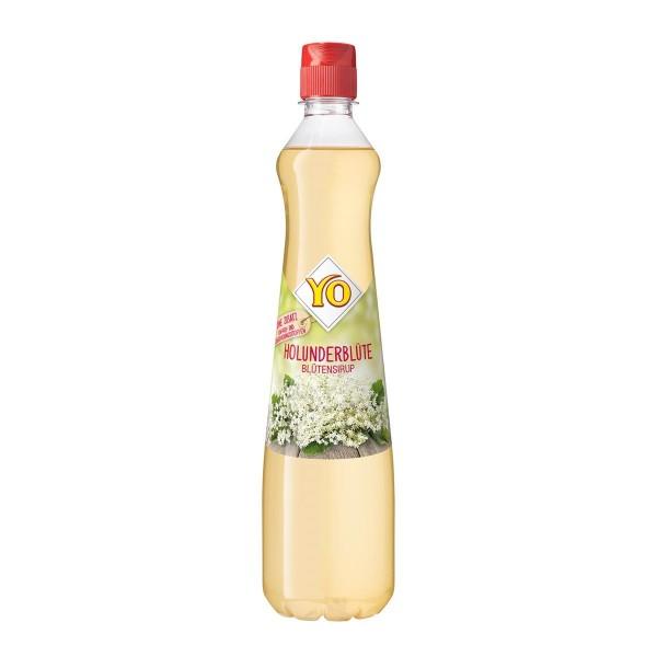 Yo Holunderblüte Sirup 0,7 L