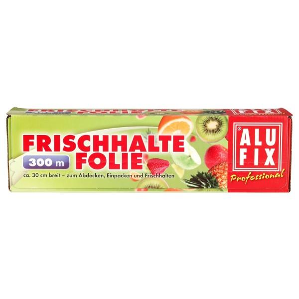 Frischhaltefolie Alufix (30x300m - mit Box)