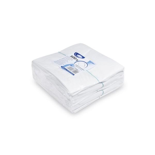 Sandwichtütte (Weiß) Gasto (500stk)
