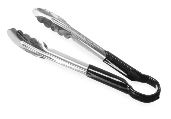 Hendi Servierzange 250mm; Edelstahl mit Kunststoff