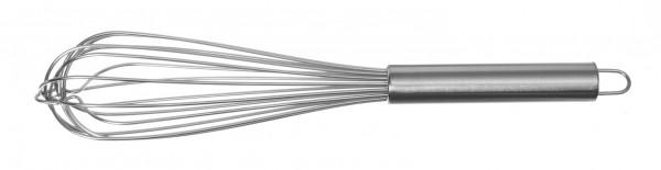 Rührbesen mit 8 dicke Drähte (45 cm)