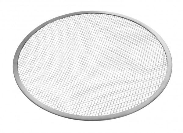 Hendi Pizzagitter 600mm Durchmesser - Aluminium