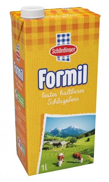 Formil H- Schlagobers 32% ( 1 x 12 Lt. )(60#/Pal)