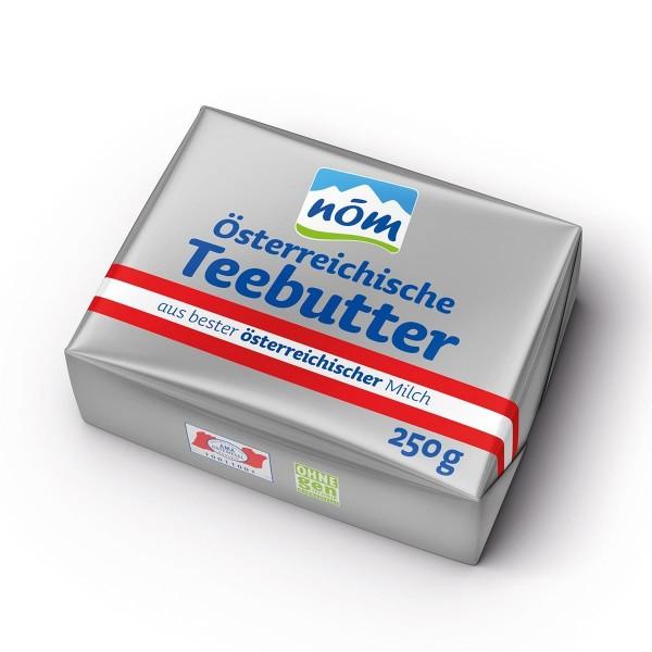 Nöm Teebutter (250 gr)