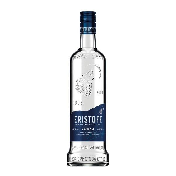Eristof Vodka (0,70 lt Flasche)