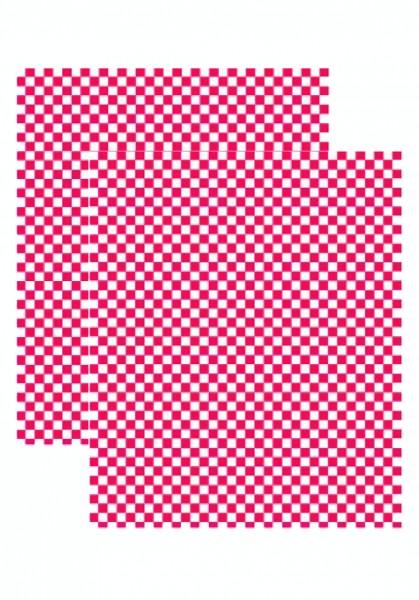 Fettpapier 25x38 1/8 Bogen (1x12,5 Kg)