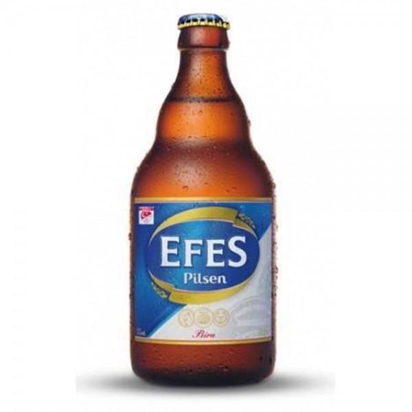 EFES Bier ( 20 x 0,50 Lt Flasche )