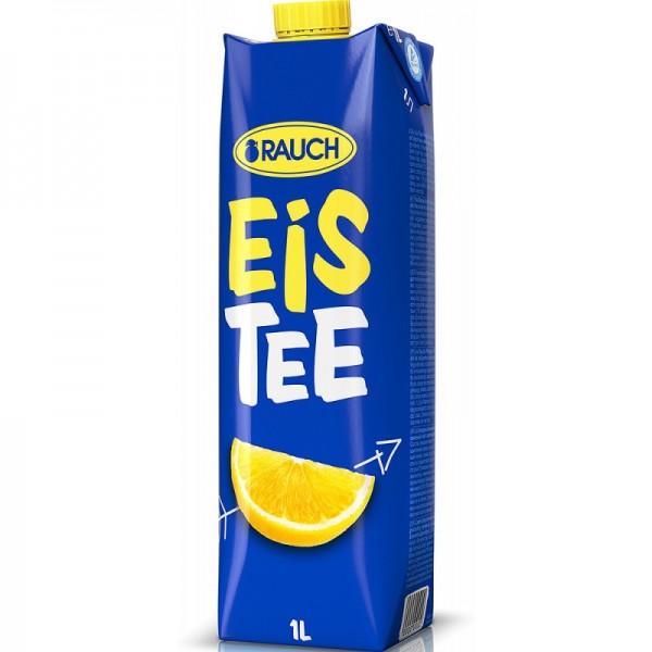 RAUCH - Eistee Zitrone 1Lt. ( 1x6 )