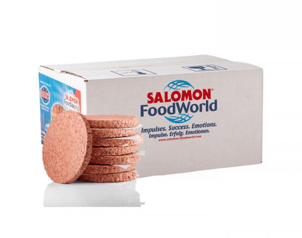 TK - Salomon Hitburger (50 x 100 gr/Krt)