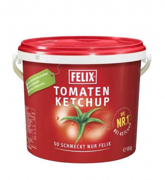 Felix Ketchup 10kg