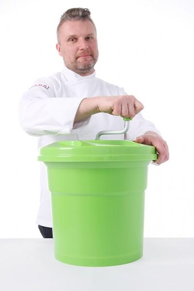Hendi Salatschleuder (335x430 mm -12 Liter )