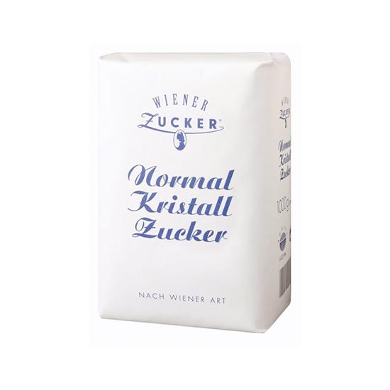 Wiener Normal Kristallzucker - ( 1 kg Pack )