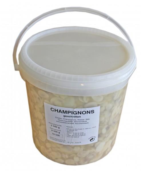 Champions Kübel (1 Wahl - 6 Kg/Kbl.)