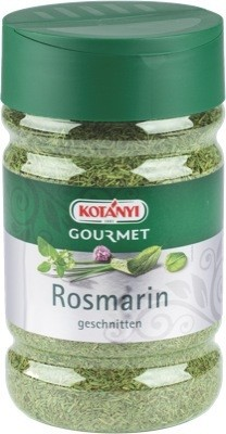 Kotanyi Rosmarin ganz (1200 ccm Dose)