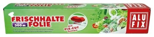 Frischhaltefolie Alufix (45x300m - mit Box )