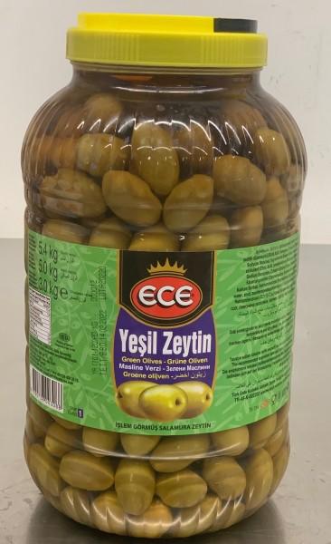 ECE Oliven Grün 5 Kg