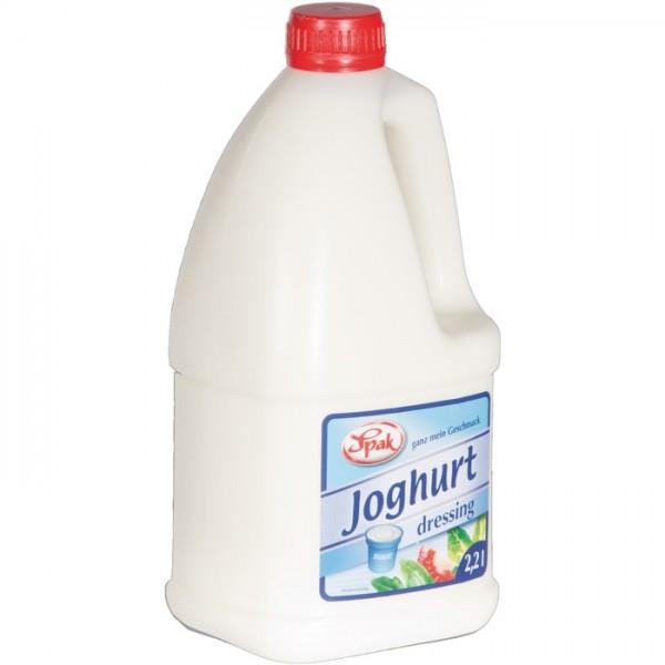 Spak Joghurt Dressing - 2 Kg