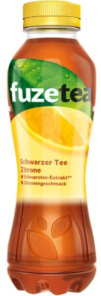Fuze Tee Zitrone ( 0,5 lt -1 x 12 Pet Flasche )