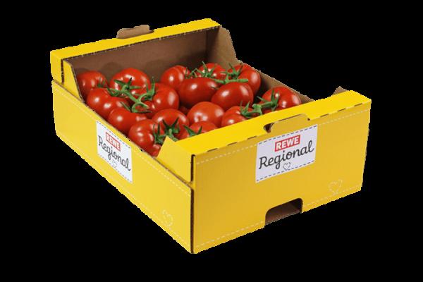 OG - Tomaten Frisch LOSE - (ca 6 kg )