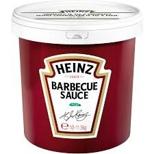Heinz Barbecue Sauce 11,5 KG