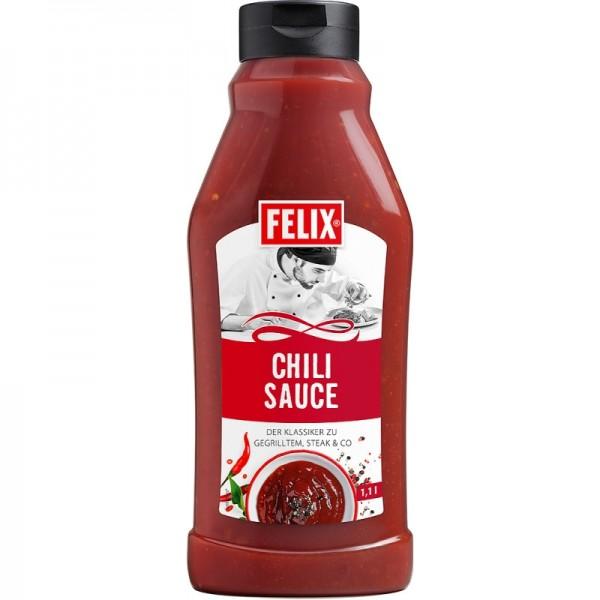 """""""Felix"""" Chili Sauce (1300 gr./ Flasche)"""