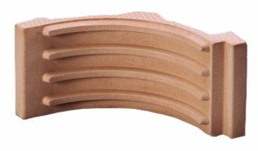 Potis Keramikstein für E1/E2/E3/E4