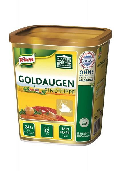 Knorr Rindfleischsuppe