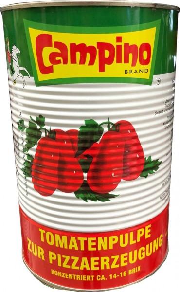 """""""Campino"""" Pizzasos (14-16 Brix-5lt.Dose)(165/Pal)"""